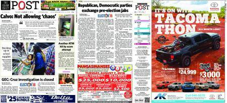 The Guam Daily Post – August 07, 2018