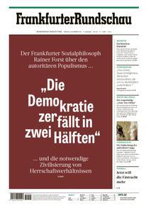 Frankfurter Rundschau Main-Taunus - 13. November 2018