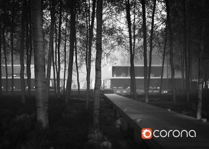 Corona Renderer 4 for Cinema 4D (Hotfix 3)
