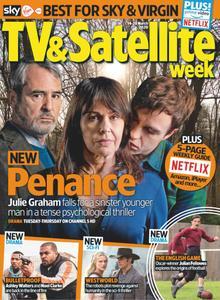 TV & Satellite Week - 14 March 2020