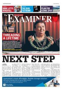 The Examiner - May 28, 2019
