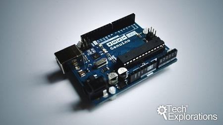 Arduino Step by Step: Getting Started