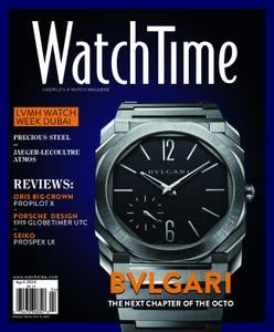 WatchTime - March 2020