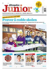 Aftenposten Junior – 10. mars 2020
