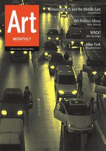 Art Monthly - June 2007   No 307