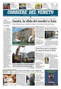 Corriere del Veneto Vicenza e Bassano - 9 Maggio 2018