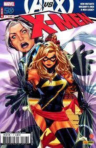X-Men T007 - Le poids de la guerre