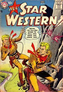 Star Western v1 099 1958