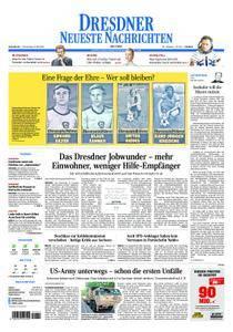 Dresdner Neueste Nachrichten - 31. Mai 2018