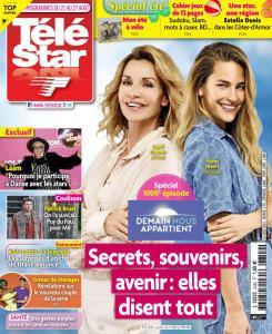 Télé Star - 16 Août 2021