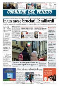 Corriere del Veneto Venezia e Mestre – 03 aprile 2020