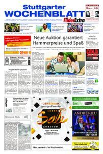 Stuttgarter Wochenblatt - Degerloch & Sillenbuch - 25. September 2019