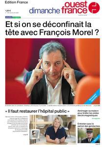 Ouest-France Édition France – 26 avril 2020