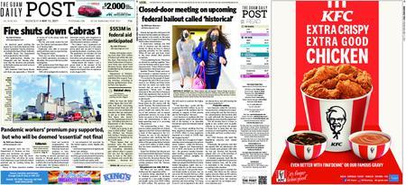 The Guam Daily Post – May 12, 2021