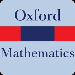 Oxford Mathematics Dictionary v7.1.210 Unlocked