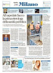 la Repubblica Milano - 26 Ottobre 2017