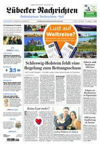 Lübecker Nachrichten Ostholstein Süd - 16. Dezember 2017