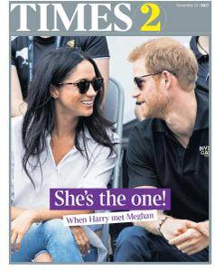 The Times Times 2 - 28 November 2017
