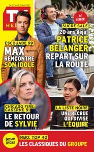 TV Hebdo - 22 mai 2021