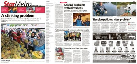 The Star Malaysia - Metro South & East – 17 August 2019