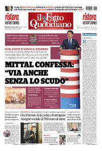 Il Fatto Quotidiano - 06 novembre 2019