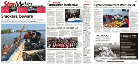 The Star Malaysia - Metro South & East – 23 July 2019