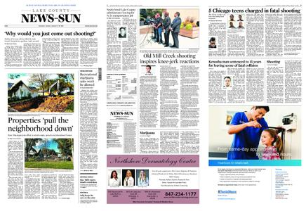 Lake County News-Sun – August 17, 2019