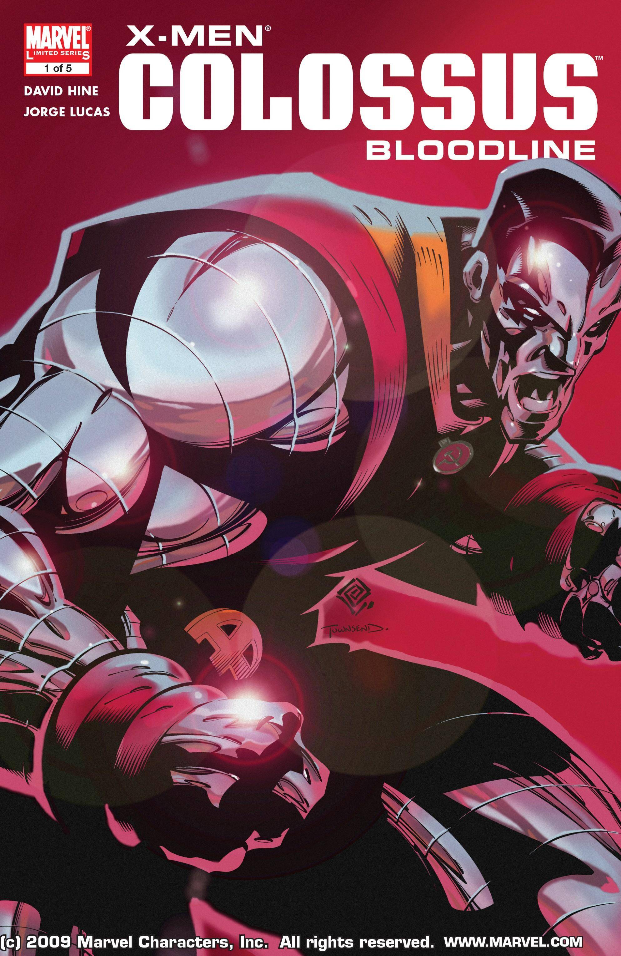 X-Men-Colossus.Bloodline.01.of.05.2005.Digital-Empire