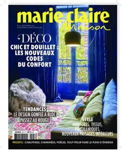 Marie Claire Maison France – novembre 2019