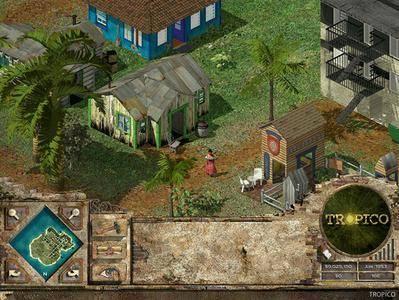 Tropico Reloaded (2003)