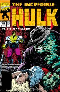 Incredible Hulk 383 1991 Digital TheArchivist-Empire