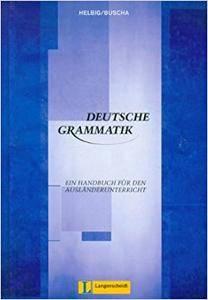 Deutsche Grammatik: Ein Handbuch (Repost)
