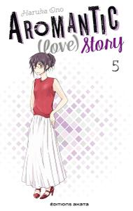 Aromantic (Love) Story - Tome 5 2019
