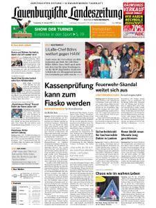 Lauenburgische Landeszeitung - 15. Februar 2018