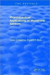 Pharmaceutical Applications of Membrane Sensors