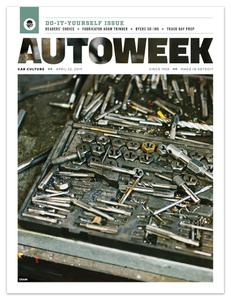 Autoweek USA - April 22, 2019