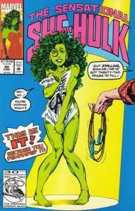 Sensational She-Hulk 1989 040