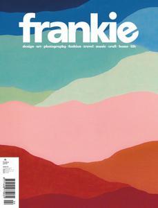 frankie Magazine - July/August 2019