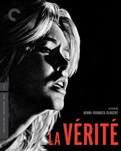 La Vérité (1960) [Criterion Collection]
