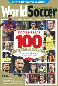 World Soccer - May 2019