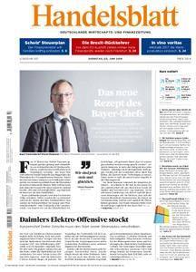 Handelsblatt - 05. Juni 2018