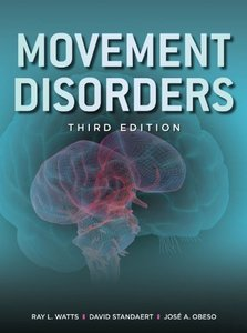 Movement Disorders, Third Edition (repost)