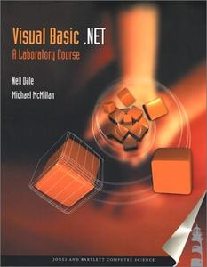Visual Basic .NET: A Laboratory Course