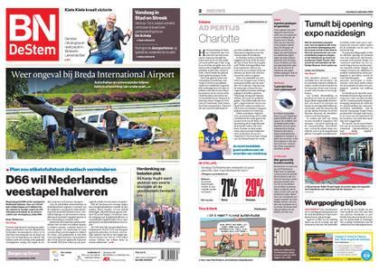 BN DeStem - Bergen op Zoom – 09 september 2019