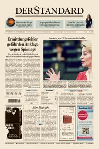 Der Standard – 28. November 2019