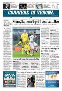Corriere di Verona - 10 Marzo 2018