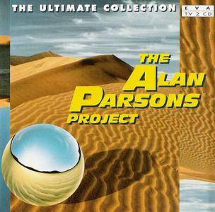 The Alan Parsons Project - The Ultimate Collection (1992)