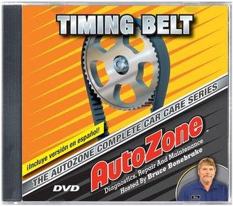 Timing Belt: Diagnostic, Repair and Maintenance - AutoZone DVD