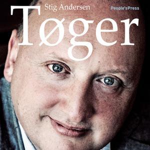 «Tøger» by Stig Andersen