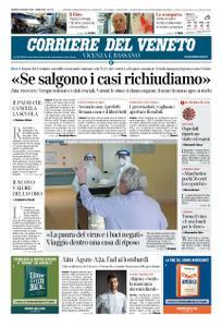 Corriere del Veneto Vicenza e Bassano – 30 aprile 2020